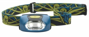 Black Diamond Kinder Stirnlampe Wiz Blue