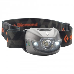 Black Diamond Spot Strinlampe Titanium 2