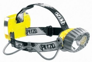 Petzl Duo LED 14 Stirnlampe